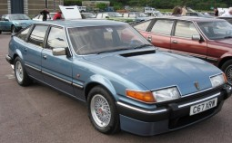 2000-3500 Hatchback (SD1)