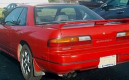240SX Coupe (S13 facelift 1991)
