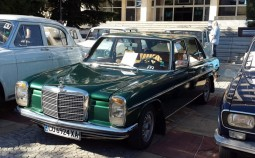 /8 (W115, facelift 1973)
