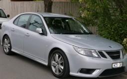 9-3 Sedan II (facelift 2007)
