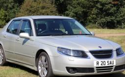 9-5 (facelift 2005)