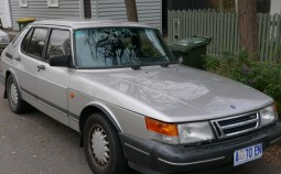 900 I Combi Coupe (facelift 1987)