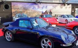 911 Cabriolet (993)