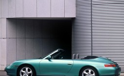 911 Cabriolet (996)