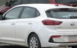 Accent V Hatchback
