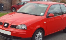 Arosa (6H) (facelift 2000)