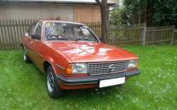 Ascona B (facelift 1979)