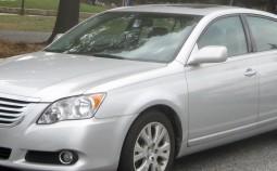 Avalon III (facelift 2007)