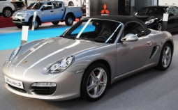 Boxster (987, facelift 2009)