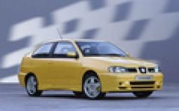 Cordoba Coupe I (facelift 1999)