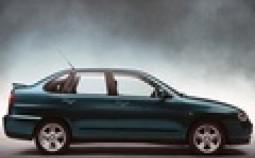 Cordoba I (facelift 1999)
