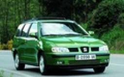 Cordoba Vario I (facelift 1999)