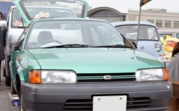 Corsa Hatchback (L50)