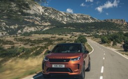 Discovery Sport (facelift 2019)
