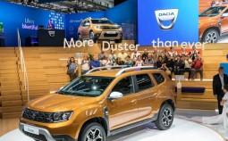 Duster II