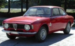 GTA Coupe