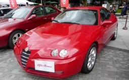 GTV (916, facelift 2003)