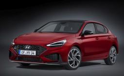 i30 III Fastback (facelift 2020)