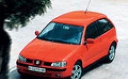 Ibiza II (facelift 1999)