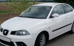 Ibiza III (facelift 2006)
