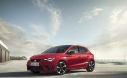 Ibiza V (facelift 2021)