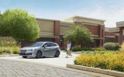 Impreza V Hatchback (facelift 2020)