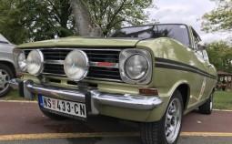 Kadett B Coupe