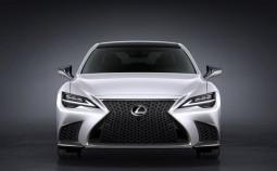 LS V (facelift 2020)