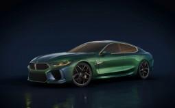 M8 Gran Coupe (Concept)