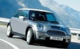 Mini Hatch (R50; R53)