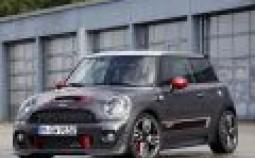 Mini Hatch (R56)
