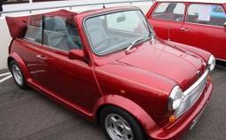 Mini MK I Cabrio