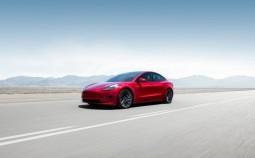 Model 3 (facelift 2020)