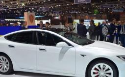 Model S (facelift 2016)