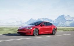 Model S (facelift 2021)