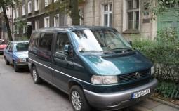 Multivan (T4)