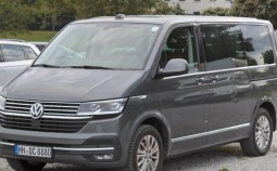 Multivan (T6.1, facelift 2019)