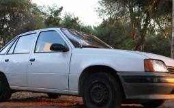 Racer Sedan