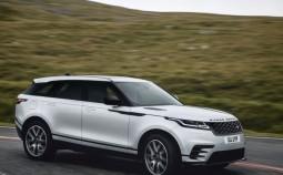 Range Rover Velar (facelift 2020)