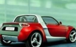 Roadster cabrio