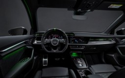 RS 3 Sedan (8Y)