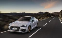 RS 5 Sportback (F5, facelift 2020)