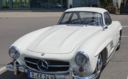 SL Coupe (W198)