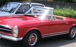 SL (W113)
