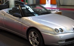 Spider (916, facelift 2003)