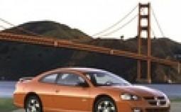 Stratus II Coupe