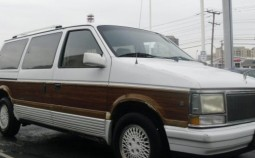 Town & Country I