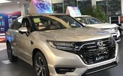 UR-V (facelift 2020)
