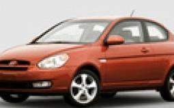 Verna Hatchback