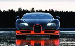 Veyron Coupe